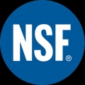 NSF water cooler certification
