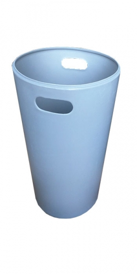 Plastic tubus for PET Keg,
